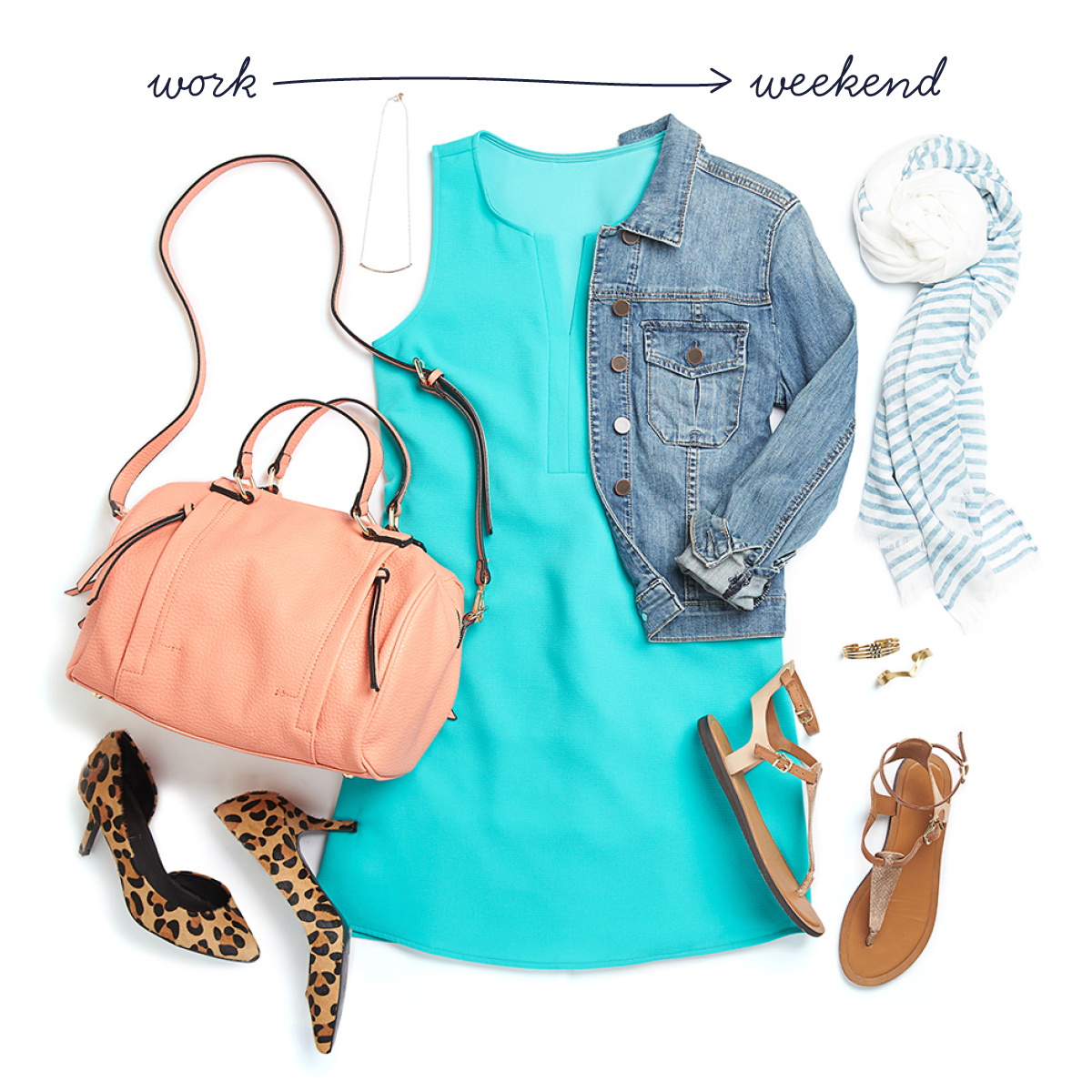 Stitch Fix – Clothes Hand Picked for You!