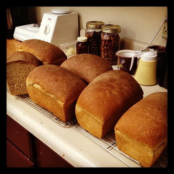 5 Bread Secrets Revealed